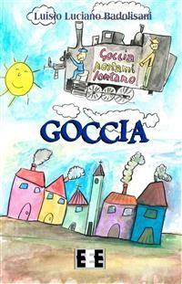 Cover Goccia