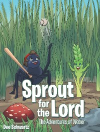 Cover Sprout for the Lord