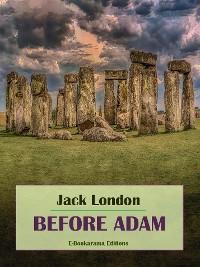 Cover Before Adam