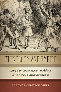 Cover Ethnology and Empire