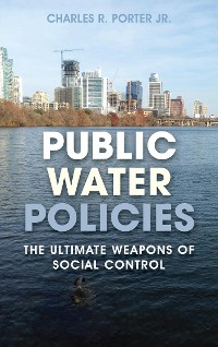 Cover Public Water Policies