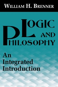 Cover Logic and Philosophy