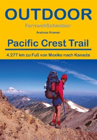 Cover Pacific Crest Trail