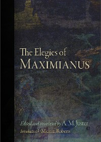Cover The Elegies of Maximianus