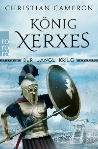 Cover Der Lange Krieg: König Xerxes