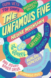 Cover The Unfamous Five
