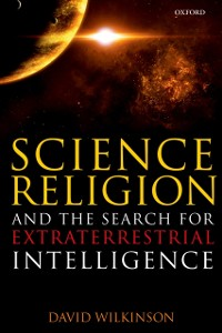 Cover Science, Religion, and the Search for Extraterrestrial Intelligence