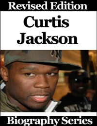 Cover Curtis Jackson - Biography Series
