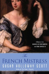 Cover French Mistress