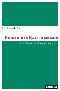 Cover Krisen des Kapitalismus