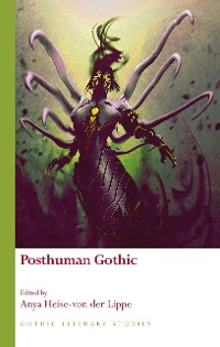 Cover Posthuman Gothic