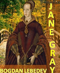 Cover Jane Gray