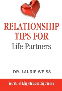 Cover Relationship Tips for Life Partners