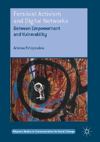 Cover Feminist Activism and Digital Networks