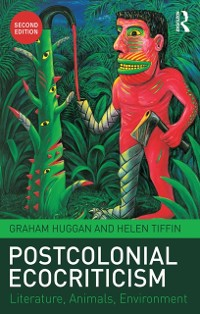 Cover Postcolonial Ecocriticism