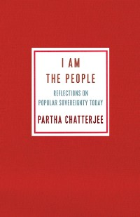 Cover I Am the People