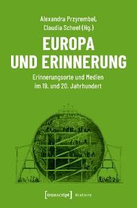 Cover Europa und Erinnerung