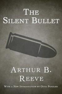 Cover Silent Bullet
