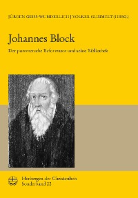 Cover Johannes Block