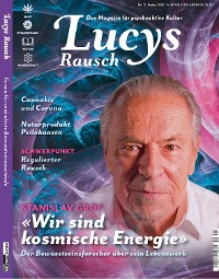 Cover Lucy's Rausch Nr. 11