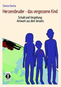 Cover Herzensbruder – das vergessene Kind