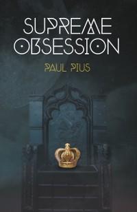 Cover Supreme Obsession