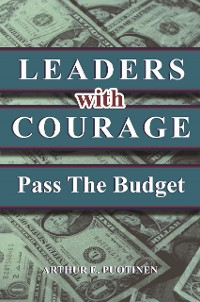 Cover Leaders with Courage