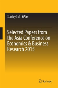 Cover Selected Papers from the Asia Conference on Economics & Business Research 2015
