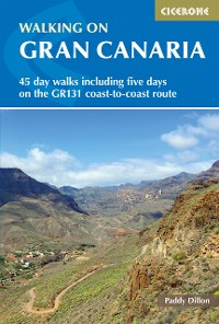 Cover Walking on Gran Canaria