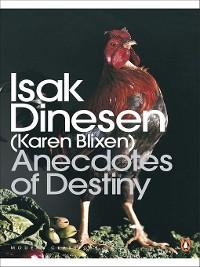 Cover Anecdotes of Destiny