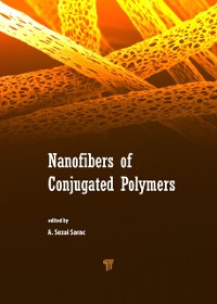 Cover Nanofibers of Conjugated Polymers