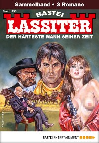 Cover Lassiter Sammelband 1798 - Western