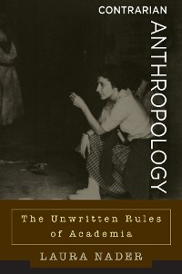 Cover Contrarian Anthropology