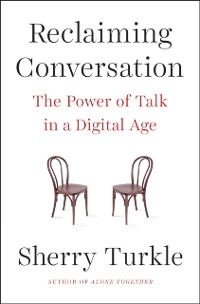 Cover Reclaiming Conversation