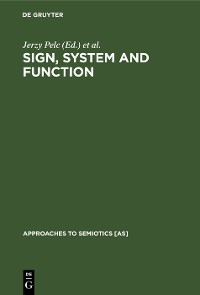 Cover Sign, System and Function