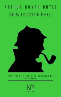 Cover Sherlock Holmes – Sein letzter Fall und andere Geschichten