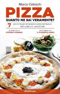 Cover Pizza, quanto ne sai veramente?