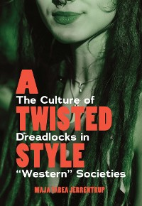 Cover A Twisted Style