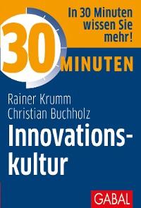 Cover 30 Minuten Innovationskultur