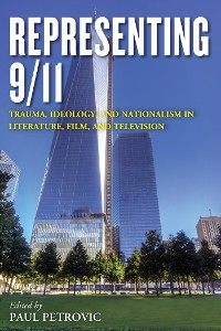 Cover Representing 9/11