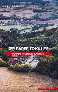 Cover Der Radspitz-Killer