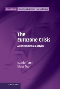 Cover Eurozone Crisis