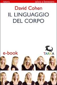 Cover Il linguaggio del corpo