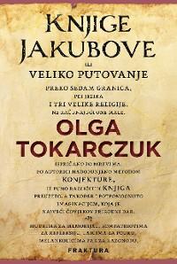 Cover Knjige Jakubove