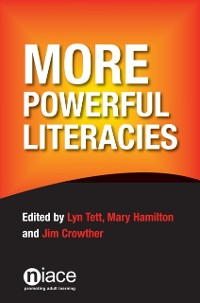 Cover More Powerful Literacies