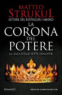 Cover La corona del potere