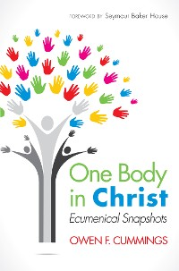 Cover One Body in Christ