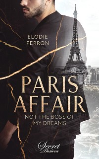 Cover Paris Affair