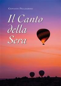 Cover Il Canto della Sera