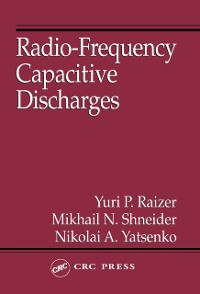 Cover Radio-Frequency Capacitive Discharges